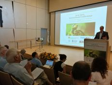 The 2018 Joint International Conference between ISBE and IBO was Held in Israel