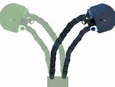 Flexible yet sturdy robot is designed to 'grow' like a plant Its extendable appendage can meander through tight spaces and then lift heavy loads